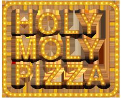Holy Moly Pizza